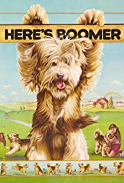 Here's Boomer Poster