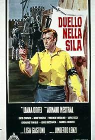 Duello nella Sila (1962)