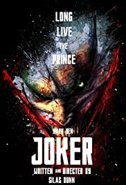 Joker: Long Live the Prince Poster