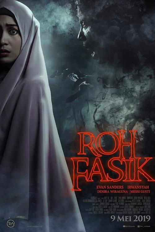 Poster Roh Fasik