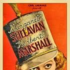 Herbert Marshall, Frank Morgan, and Margaret Sullavan in The Good Fairy (1935)