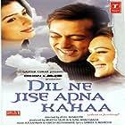 Preity Zinta and Bhoomika Chawla in Dil Ne Jise Apna Kaha (2004)