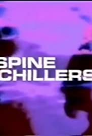 Spine Chillers Poster