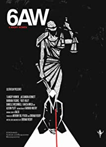 6 Angry Women (2016)