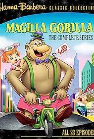 The Magilla Gorilla Show (1964) Poster - TV Show Forum, Cast, Reviews