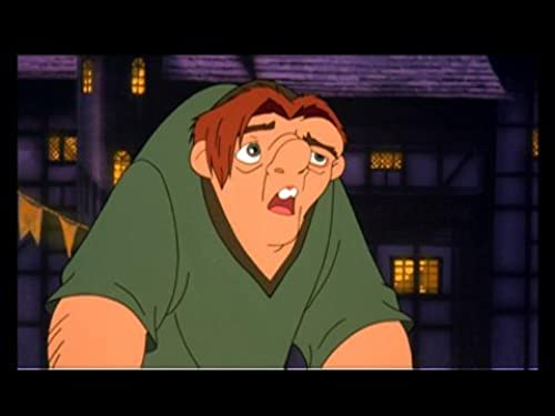The Hunchback of Notre Dame II: 2 Movie Collection