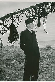 Arnold Sjöstrand Picture