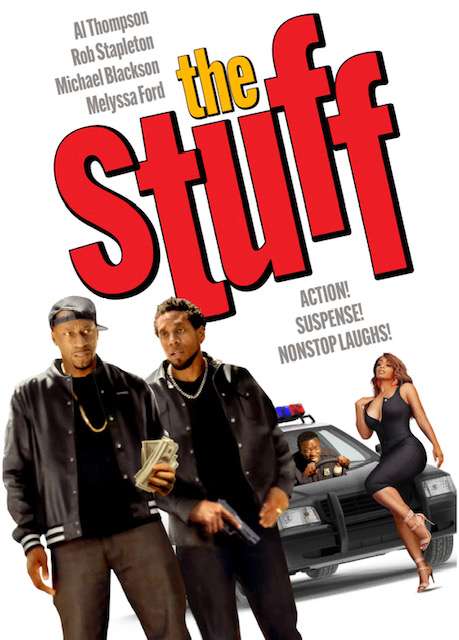 The Stuff (2018)