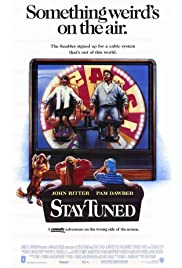 ##SITE## DOWNLOAD Stay Tuned (1992) ONLINE PUTLOCKER FREE
