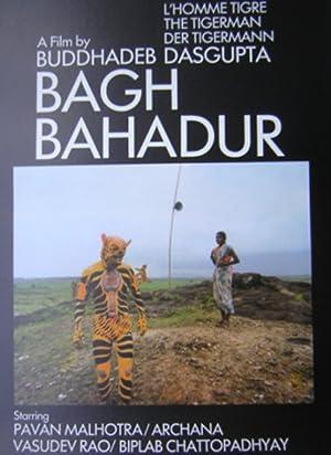 Archana Bagh Bahadur Movie