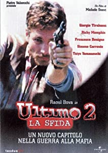 New movie downloads free Ultimo 2 - La sfida [[movie]