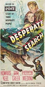 Desperate Search USA