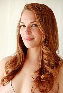 Amanda Righetti Picture