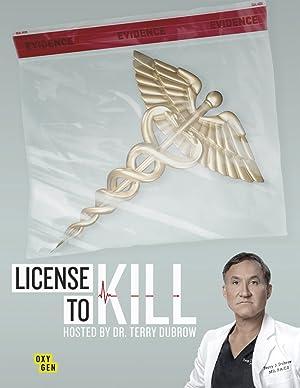 Where to stream License to Kill