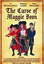 The Curse of Maggie Boon