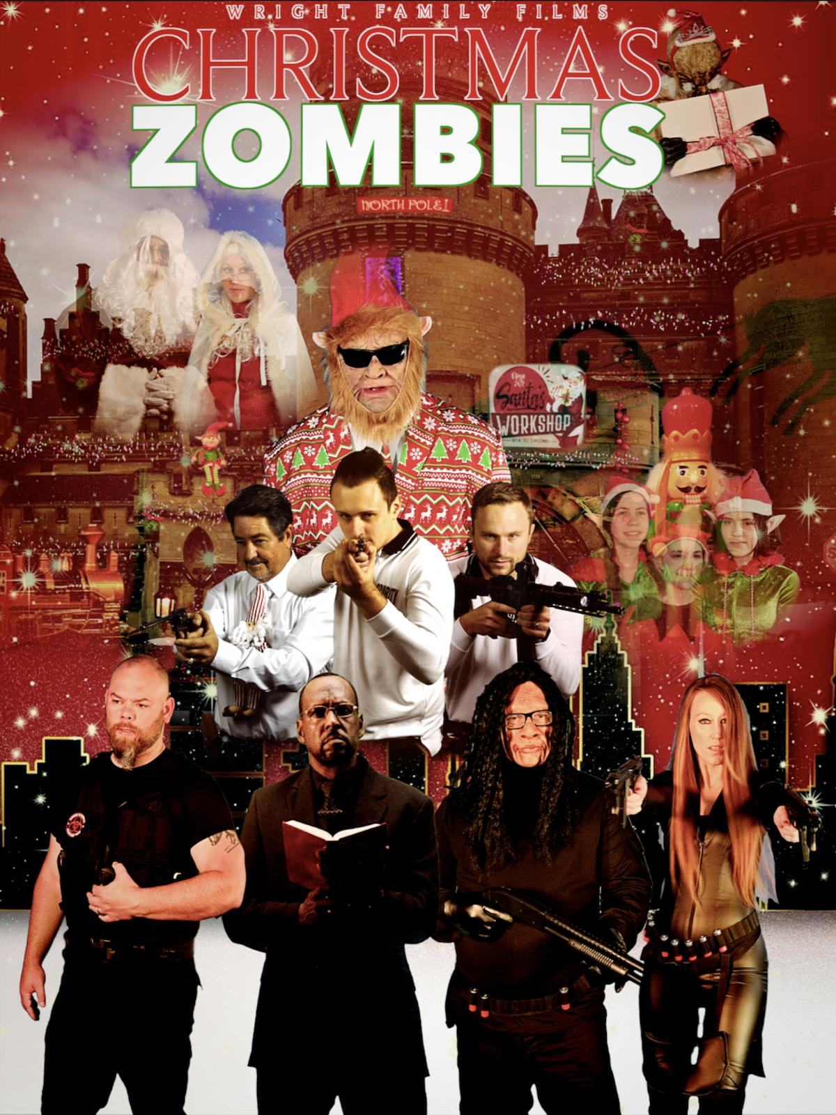 Christmas Zombies hd on soap2day