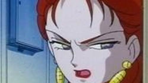 Sailor Moon S: The Love War