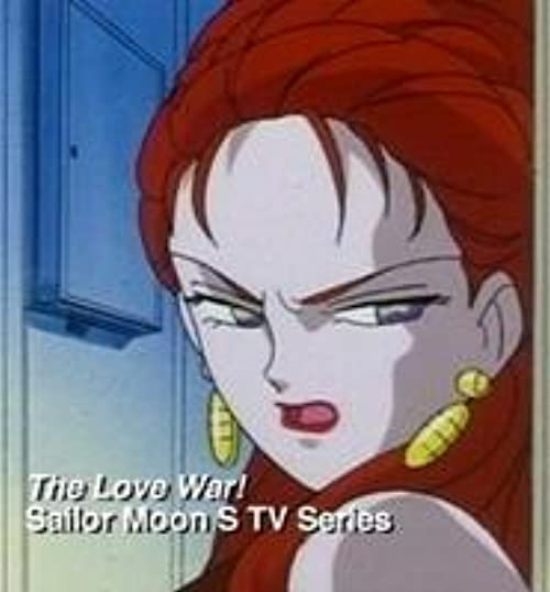 Sailor Moon S: The Love War