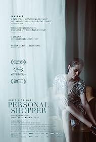 Kristen Stewart in Personal Shopper (2016)
