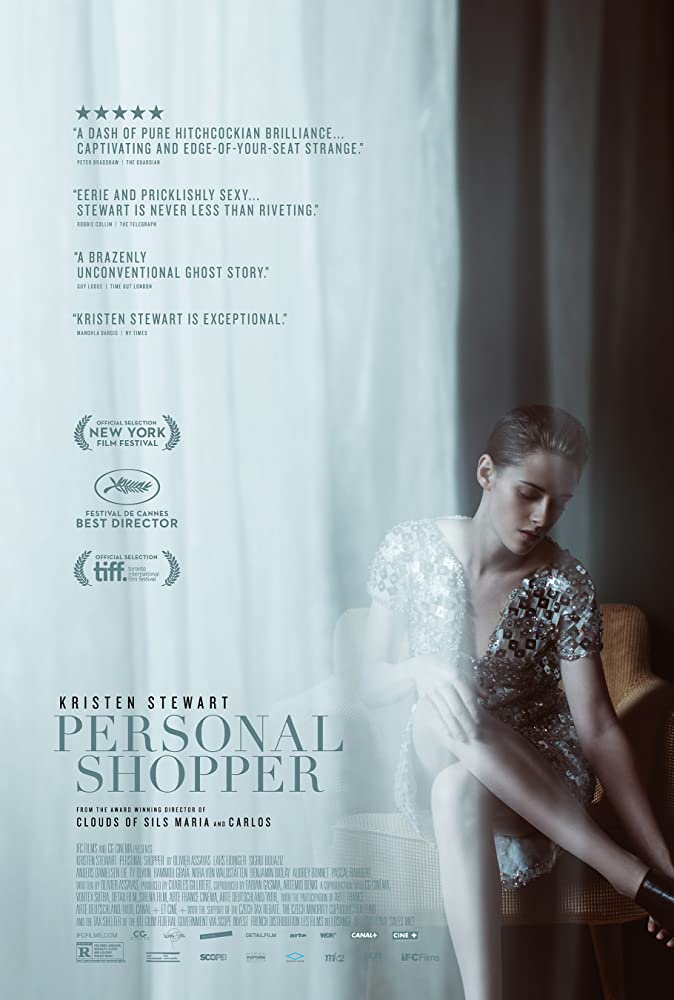 Personal Shopper (2016) BluRay x264 [1080p-720p-480p] [Hindi5.1 + English5.1] ESubs