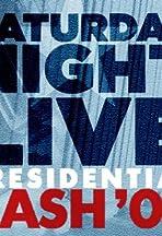 Saturday Night Live Presidential Bash '08