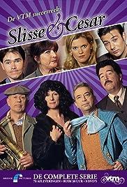 Slisse & Cesar Poster