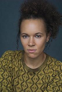 Dominique Jackson Picture