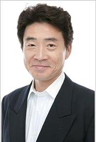 Primary photo for Bin Shimada