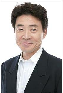 Bin Shimada Picture