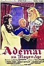Adémaï au moyen âge (1935) Poster