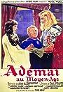 Adémaï au moyen âge