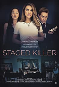 Primary photo for Staged Killer