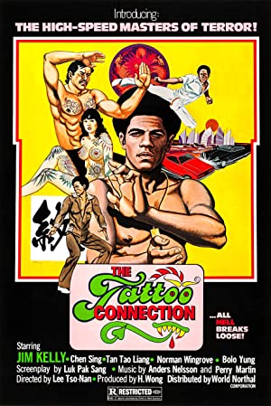 The Tattoo Connection (1978) [720p] [WEBRip] [YTS MX]