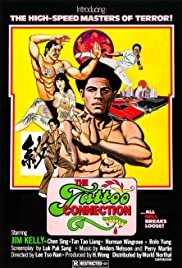 The Tattoo Connection (1978) E yu tou hei sha xing 1080p