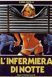 L'infermiera di notte(1979) Poster - Movie Forum, Cast, Reviews