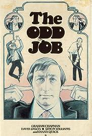 The Odd Job(1978) Poster - Movie Forum, Cast, Reviews