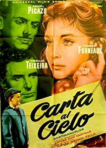 Downloadable movie for free torrent Carta al cielo Spain [avi]