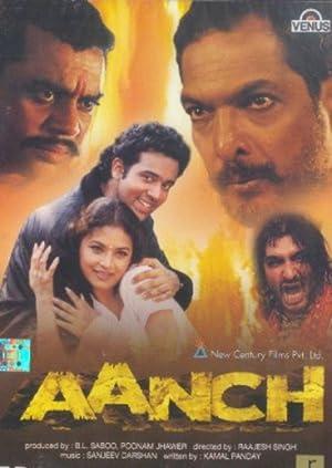 Rajesh Kumar Singh Aanch Movie