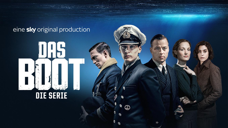 Подводная лодка 1 сезон (2018)