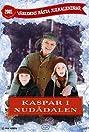 Kaspar i Nudådalen (2001) Poster