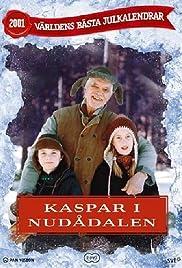 Kaspar i Nudådalen Poster