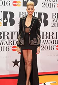 Primary photo for The BRIT Awards 2016