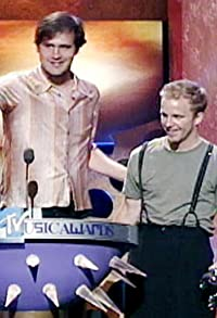 Primary photo for 1993 MTV Video Music Awards