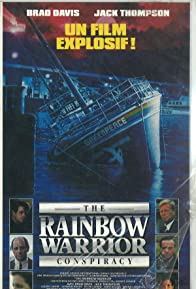 Primary photo for The Rainbow Warrior Conspiracy