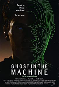 MP4 movie new download Ghost in the Machine [1080p]