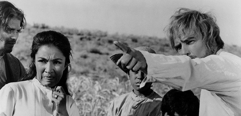 The Appaloosa (1966) Online Subtitrat in Romana in HD 1080p