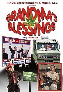 Mobile full movie mp4 free download Grandma's Blessings [1080p]
