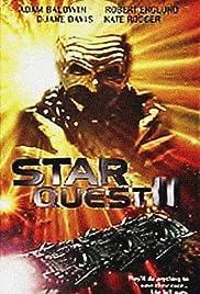 Starquest II(1996) Poster - Movie Forum, Cast, Reviews