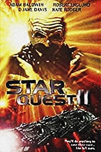 New english movies torrents free download Starquest II USA [flv]