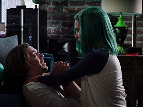Taylor Dearden and Stephen Friedrich in Sweet/Vicious (2016)